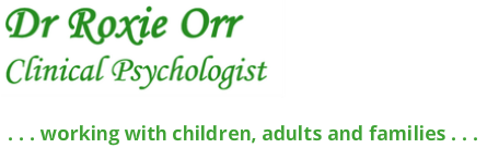 Roxie Orr | Psychologist Wellington | Counselling | Child Psychologist